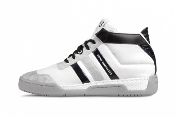 adidas Y3 Fall Winter 2013 Footwear Collection