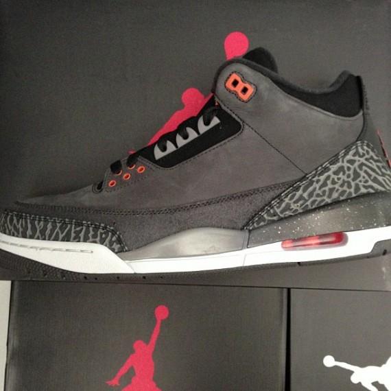Air Jordan Fear Pack Release Date