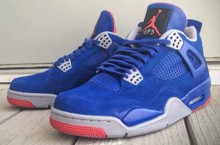"Air Jordan IV ""CP3″ by Mache Customs"