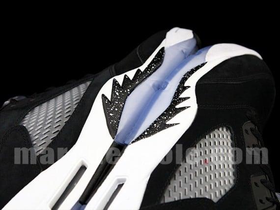 Air Jordan V Oreo Release Date