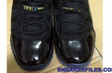 "Air Jordan XI (11) Retro ""Gamma Blue"" : More Pics"