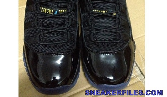 Air Jordan XI 11 Retro Gamma Blue More Pics