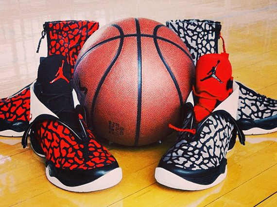 Air Jordan XX8 Elephant Quickstrikes