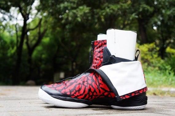 Air Jordan XX8 Elephant Quickstrikes Release Date