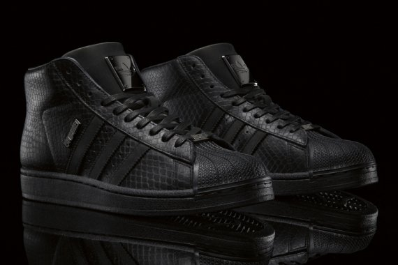 Big Sean x adidas Originals Pro Model II Pre-Sale