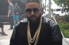 Celebrity Sneaker Watch: DJ Khaled Previews 'We The Best' Air Jordan Retro IV (4)