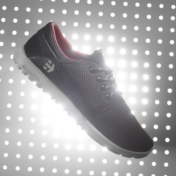 etnies Introduces the  Scout  bccbf10463