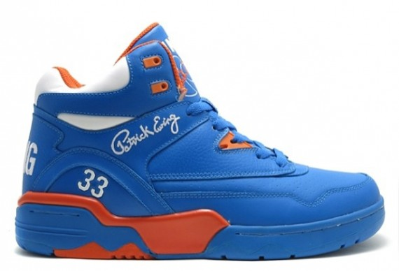Ewing Guard Prince Blue