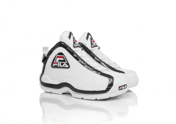 FILA 96 Bulls by the Horn Pack Detailed Images and Info
