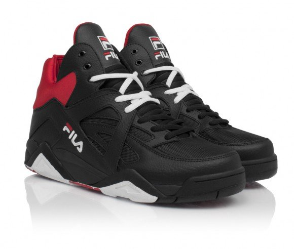 FILA Cage Re-Introduced Pack