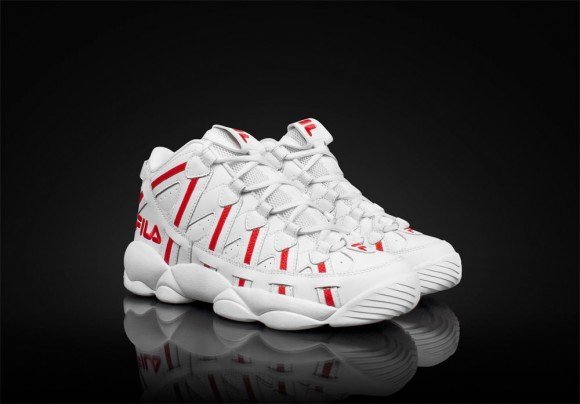 FILA Spaghetti Bulls by the Horn Images and Info