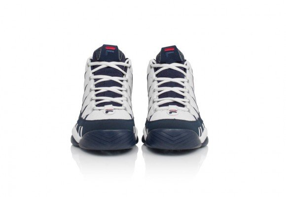 FILA Spaghetti Tradition Pack Detailed Images and Info
