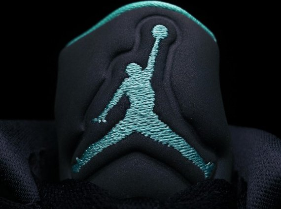 Jordan Son of Mars Low Green Glow