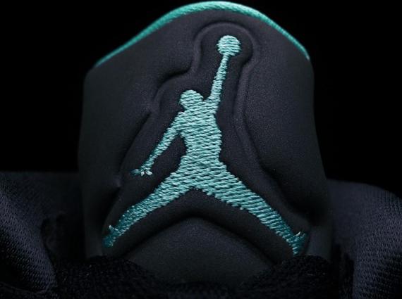 Jordan Son of Mars Low Green Glow