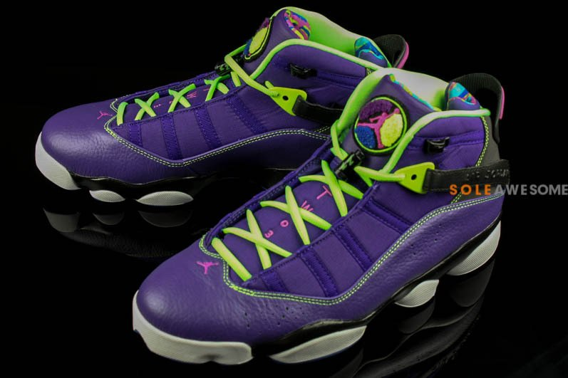 Fresh Prince Basketball Shoes