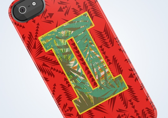 LeBron Championship Pack Inspired iPhone Cases by Sneaker St