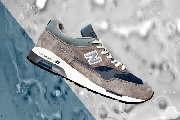 Norse Projects x New Balance 1500 'Danish Weather' Pack