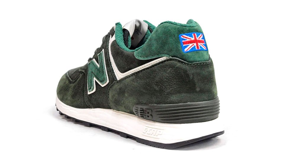 watch 3fe1b 77ec9 New Balance M576 'Tea Pack' | SneakerFiles