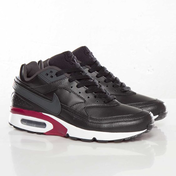 nike-air-classic-bw-black-anthracite-team-red-atomic-red-2