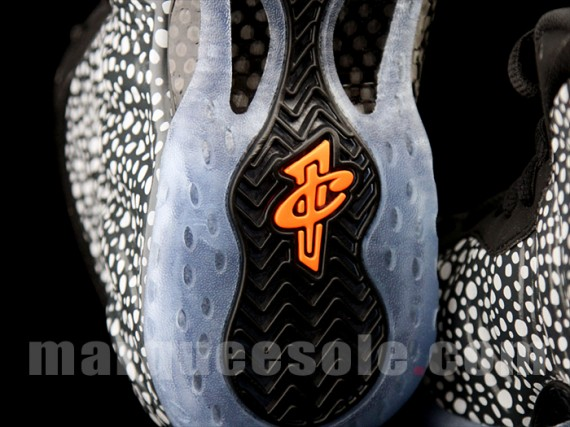 Nike Air Foamposite One Safari Yet Another Look