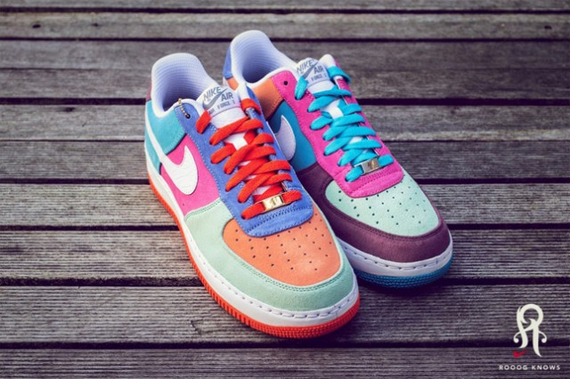 nike air force id