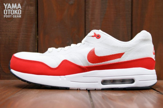 Nike Air Max 1 Tape OG Red