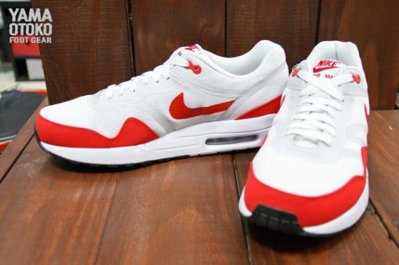Nike Air Max 1 Tape OG Red
