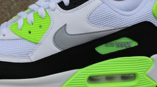 ireland air max 90 lime green flash lime be733 ea9c7