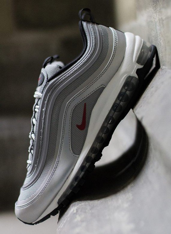 Cheap Nike Air Max 97 'Cobblestone/ Cobblestone white' UNBOXING & ON