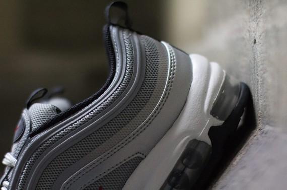 nike air max 97 premio nastro d'argento proiettile di scarpe online