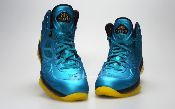 b17a8eaf626 Nike Air Max Hyperposite  Tropical Teal Sonic Yellow-Blueprint ...