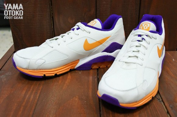 Nike Air Max Terra 180 QS Pack Detailed Look