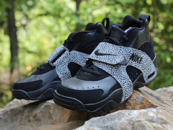 Nike Air Veer Safari
