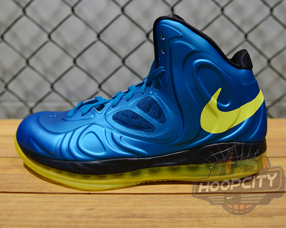 Nike Hyperposite Tropical Teal Release Date
