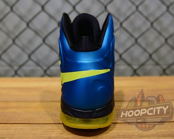 Nike Hyperposite Tropical Teal Release Date