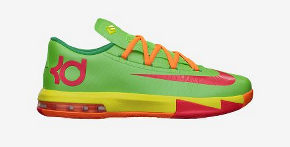 cheaper d9c57 9e6db nike-kd-vi-6-gs-candy-now-available-