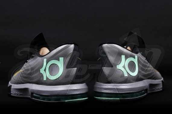 Nike KD VI Grey Mint Another Look