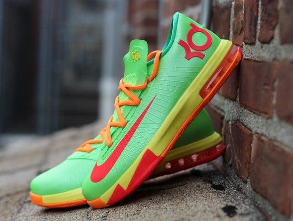 Nike KD VI GS