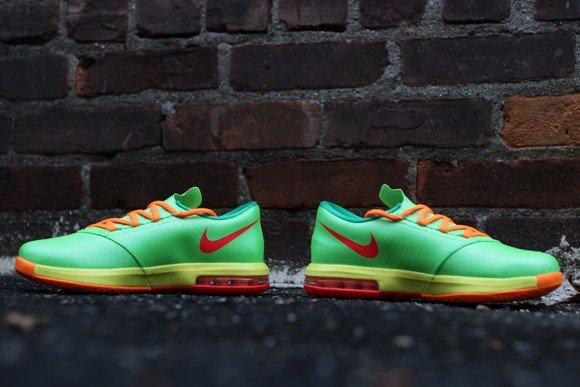Nike KD VI GS Candy Another Look