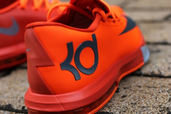 Nike KD VI NYC 66 Yet Another Look