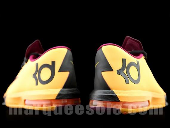 Nike KD VI PBJ Another Look
