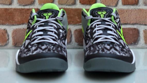 Nike Kobe 8 Graffiti Release Date Change
