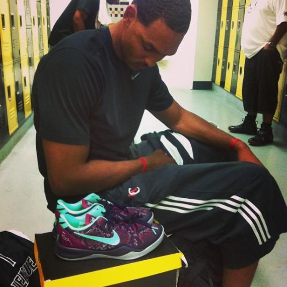 Nike Kobe 8 Pit Viper