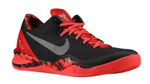 Nike Kobe 8 PP All Colorways Available