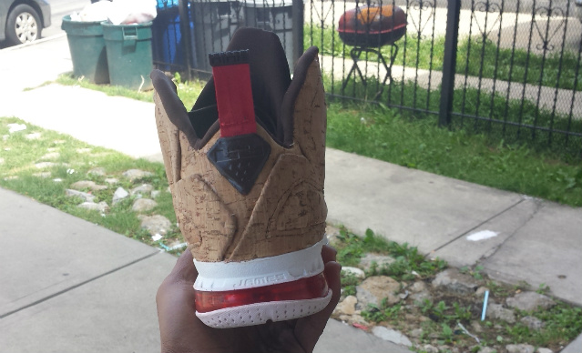 nike-lebron-9-1st-ring-cork-custom-4