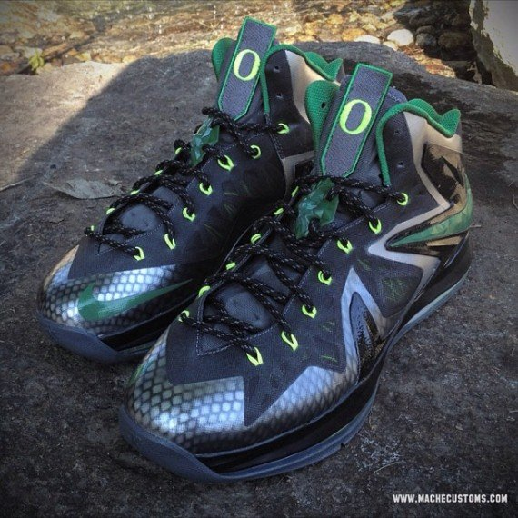 nike-lebron-x-ps-elite-oregon-ducks-custom-2
