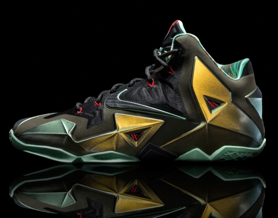 Nike LeBron XI October Release Dates