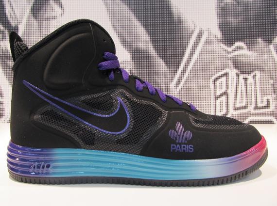 Nike Lunar Force 1 Fuse QS