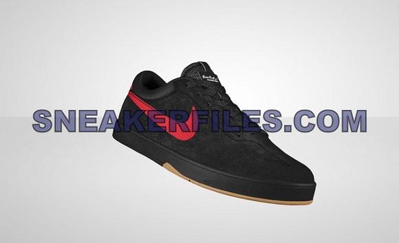 Nike SB Koston 1 Available Now on NikeiD