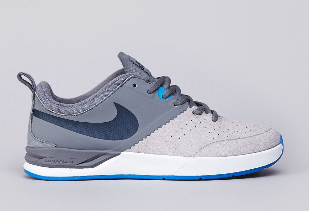 Nike SB Project BA  Cool Grey Armory Navy-Matte Silver-Photo Blue ... d27906ba8e2c